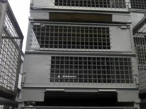 Gitterbox euro 1240x835x970