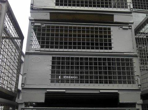EuroGitterbox UIC 435-3